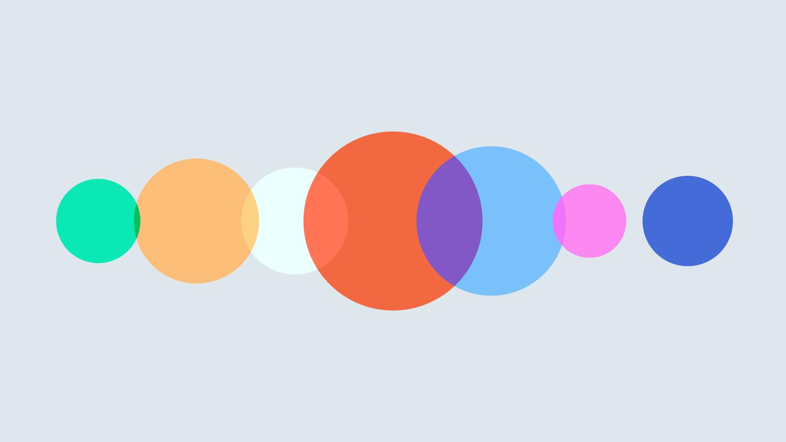 CSS Circles